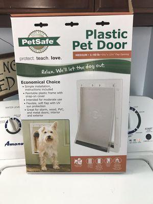 Doggy door for Sale in Carmi, IL