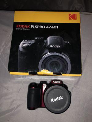 KODAK Pixpro AZ401 for Sale in Pittsburgh, PA
