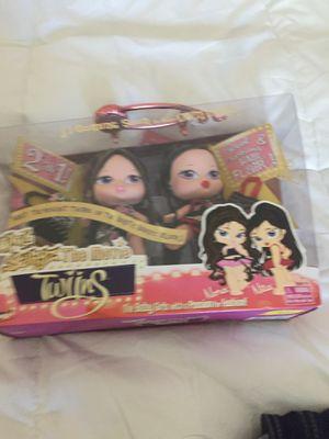 Bratz baby's the movie twins dolls for Sale in Carol Stream, IL