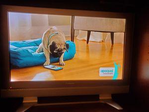 Panasonic 42in Plasma TV 1080i HDTV not smart TV for Sale in Encinitas, CA