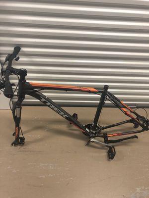 Trek bike frame for Sale in Miramar, FL