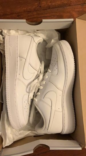 Nike Air Force 1s for Sale in Trenton, NJ