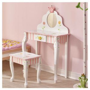 Brand new in box: Fantasy Fields Princess and Frog Vanity Table and Stool Set for Sale in Northglenn, CO
