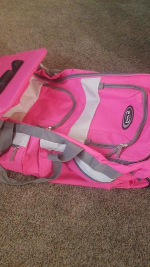 Olympia Brand Travel Rolling Duffle Bag for Sale in Sun City, AZ