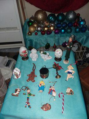 Christmas stuff for Sale in Pekin, IL