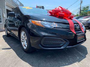 2015 Honda Civic for Sale in Garfield, NJ