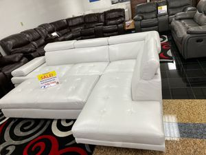 WE ARE OPEN! COMFY NEW IBIZA SECTIONAL SOFA AND OTTOMAN SET ON SALE ONLY $699. SAME DAY DELIVERY. NO CREDIT NEEDED FINANCING for Sale in Tampa, FL
