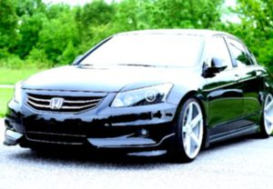 20O9 ACCORD EX-L 3.5L 6-CYL ** for Sale in Columbia, MD