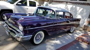57 Chevy Belair for Sale in Los Nietos, CA