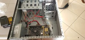 PC tower for parts computer for Sale in Miami, FL