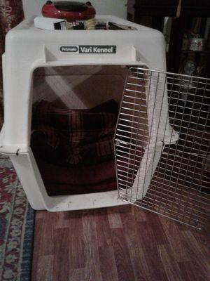 Dog Crate/ Petmate Vari Kennel for Sale in Davenport, FL