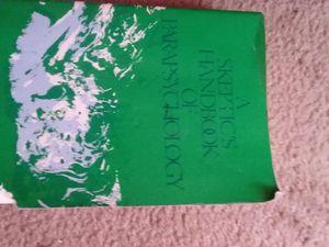 Skeptics handbook to parapsychology for Sale in Denver, CO