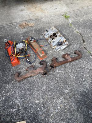 350 Chevy Parts for Sale in Renton, WA