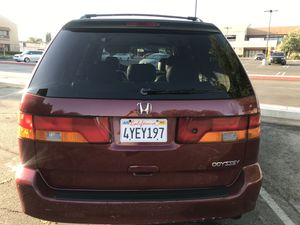 Honda Odyssey minivan (90k miles) clean title for Sale in ROWLAND HGHTS, CA