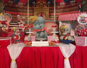 Dumbo Celebration ♡ birthday or Baby shower for Sale in Whittier, CA