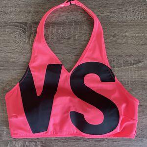 NWOT Victorias Secret Swim Bikini Halter Top for Sale in Las Vegas, NV