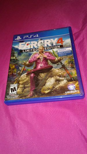 Far Cry 4 for Sale in Baltimore, MD
