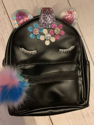 Unicorn backpack for Sale in Los Angeles, CA