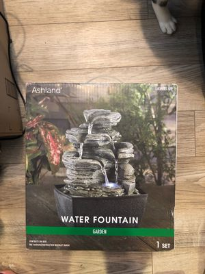 Water fountain for Sale in Aurora, CO