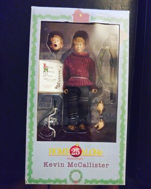 Home Alone NECA Kevin McAllister Figure for Sale in Gaithersburg, MD