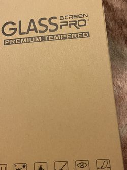 $4 IPHONE 12 PRO MAX :: SCREEN & REAR CAMERAS PROTECTOR for Sale in Sunnyvale,  CA