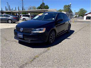 2016 Volkswagen Jetta Sedan for Sale in Merced, CA