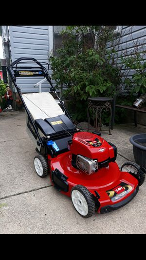 "Toro Recycler 22"" Inch Personal Pace Self Propelled Lawnmower W/Bag 7.25 OHV Engine for Sale in Aurora, IL"