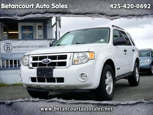 2008 Ford Escape for Sale in Lynnwood, WA