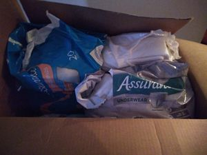 Adult Pampers..$10 all for Sale in Chesapeake, VA