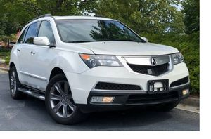Great.Offer 2O11 Acura MDX Amazing AWDWheelsss for Sale in Washington, DC