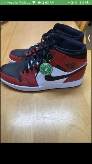 jordan 1 mid for Sale in Miamisburg, OH