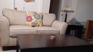 Coffee table end table couch for Sale in Abilene, TX