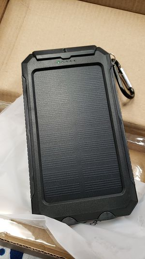 Power bank new for Sale in Newark, OH