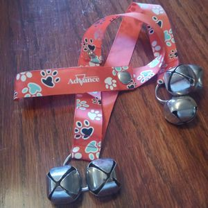 Doggy door bells for Sale in Delta, CO