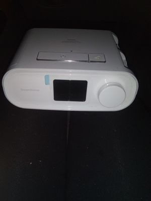 Phillips dreamstation cpap machine for Sale in Bakersfield, CA
