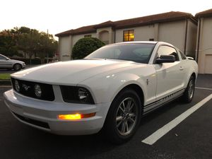 Ford Mustang 2005 for Sale in Orlando, FL