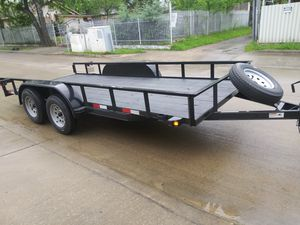 2020 trailer new new new for Sale in Dallas, TX