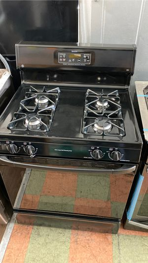"GENERAL ELECTRIC GAS RANGE 30"" for Sale in Santa Ana, CA"