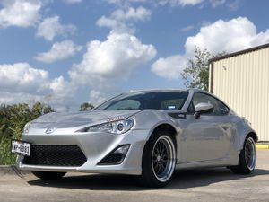 Toyota BRZ Scion FRS Coilovers FTC for Sale in Dallas, TX