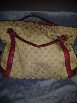 Authentic Gucci bag for Sale in Clovis, CA