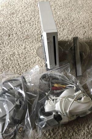 Wii Set for Sale in Denver, CO
