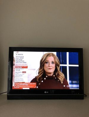 LG TV 32 Inch for Sale in West Linn, OR