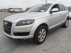 2010 AUDI Q7 QUATTRO for Sale in Raleigh, NC