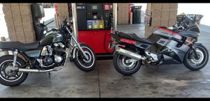 Trade or sell cbr1000 and cb900 for Sale in Glendale, AZ