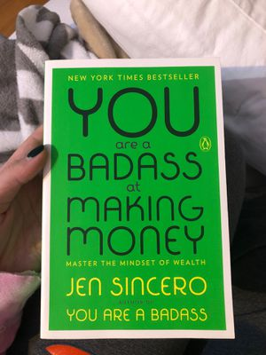 You are a badass at making money for Sale in Addison, IL