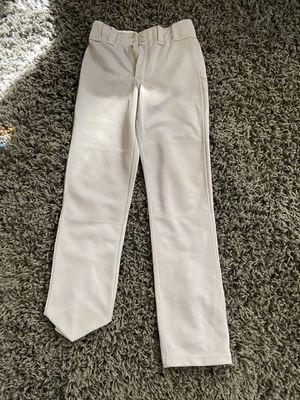 Easton baseball pants youth large for Sale in Fontana, CA