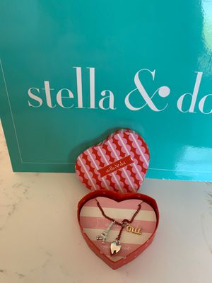 New Stella & Dot Girl's French Necklace for Sale in San Diego, CA