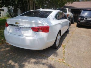 Chevy IMPALA 2015 for Sale in Houston, TX