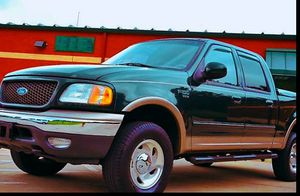 price14OO$ Ford F-150 SuperCrew 4WD for Sale in Evansville, IN