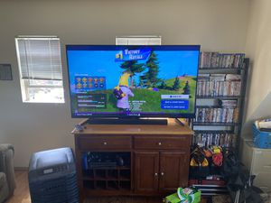 Free buffet /tv stand for Sale in Tacoma, WA